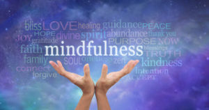 Mindfulness for Peace